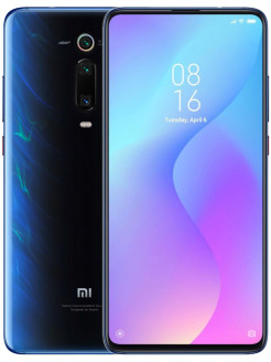 "Смартфон Mi 9T 6/64GB: 6.39""/AMOLED Snapdragon 730 6Gb/64Gb 48+8+13Mp/20Mp 4000 mAh Xiaomi"