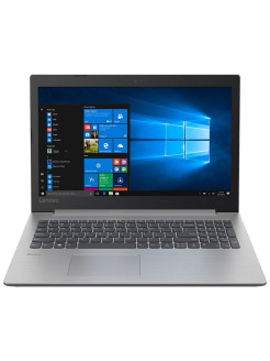 Ноутбук IdeaPad 330-15AST /AMD E2 9000/ 4GB / Без HDD/ 128GB SSD / Integrated/ Windows 10 lenovo