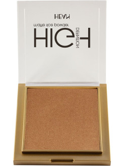 Рисовая пудра HD Mattifying rice powder bronzer 306 HEAN