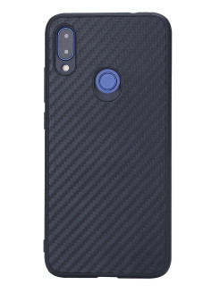 G-Case Carbon Cover for Xiaomi Redmi Note 7 / Note 7 Pro, black G-Case