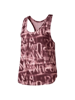 Топ Studio Graphic Tank PUMA