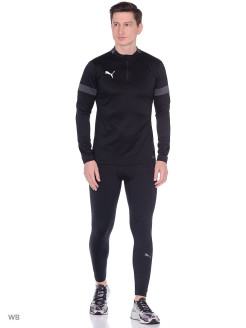 Тайтсы PUMA BND Long Tight PUMA