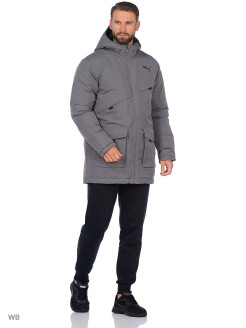 Пальто Essentials Protect Jacket PUMA