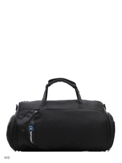 Сумка Duffel Black Athletic pro.