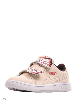 Кеды Puma Smash v2 Butterfly V PS PUMA