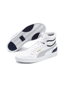 Сникеры Ralph Sampson Mid PUMA