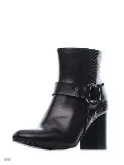 Ankle boots Trussardi Jeans