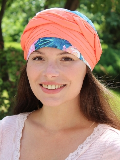 Turbans, unlined Zavarra