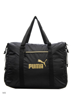 Сумка WMN Core Seasonal Duffle Bag PUMA