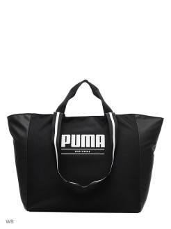 Сумка WMN Core Base Large Shopper PUMA