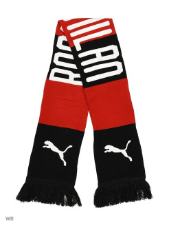 Шарф ACM Fan Scarf PUMA