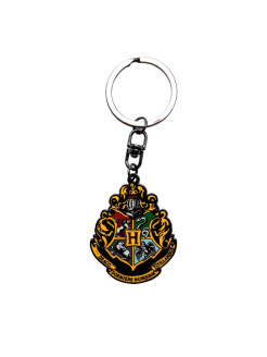 Набор ABYstyle: HARRY POTTER: Кошелек+ Брелок Hogwarts ABYPCK109 ABYstyle