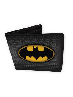 Кошелек ABYstyle: DC COMICS: Batman suit ABYBAG190 ABYstyle