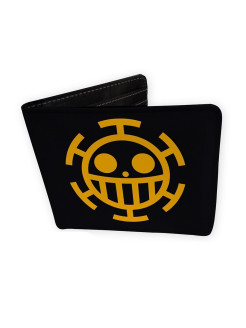 Кошелек ABYstyle: ONE PIECE: Trafalgar Law ABYBAG193 ABYstyle