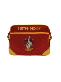 Сумка ABYstyle: HARRY POTTER: Messenger Bag full print Gryffindor ABYBAG309 ABYstyle