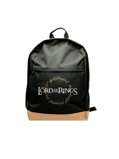 Рюкзак ABYstyle: LORD OF THE RINGS: Ring ABYBAG342 ABYstyle