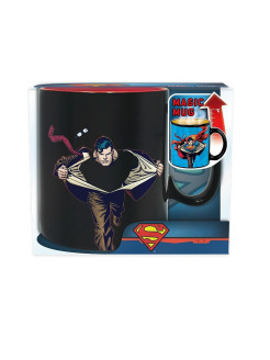Кружка ABYstyle: DC COMICS: Superman (HC) ABYMUG446 ABYstyle