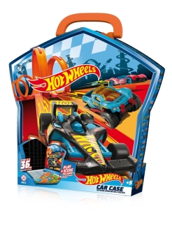 Storage system Hot Wheels