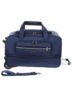 A bag, with telescopic handle NTL Continent