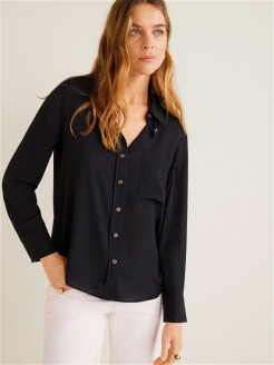 Shirt - BASIC5 Mango