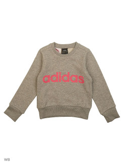Свитшот YG E Lin Sweat adidas
