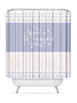 Shower curtain D'casa