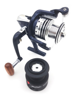 Fishing reel BazizFish