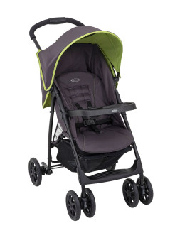 Mirage Grey Zest Graco