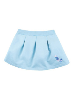 Blue Bird Skirt Bossa Nova