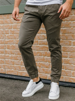 Capelin pants M65 CASUAL