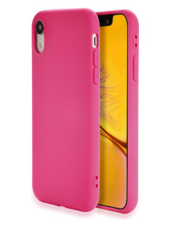 "Чехол Soft Lux (5) для Apple iPhone XR 6.1"" Gurdini"