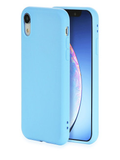 "Чехол Soft Lux (9) для Apple iPhone XR 6.1"" Gurdini"