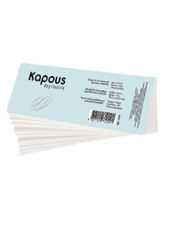 Hair removal strips Kapous Professional
