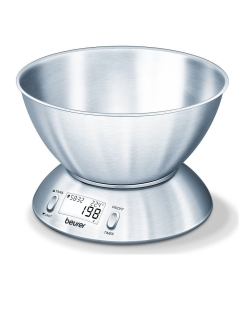Kitchen scales Beurer