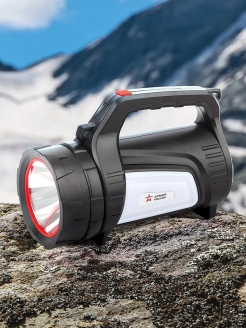 Sports lantern, flashlight, 001 Армия России