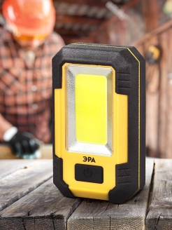 Sports lantern, flashlight, RA-801 Эра