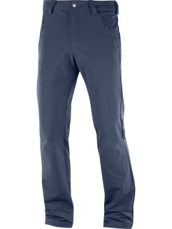 Брюки WAYFARER WARM STRAIGHT PANT SALOMON