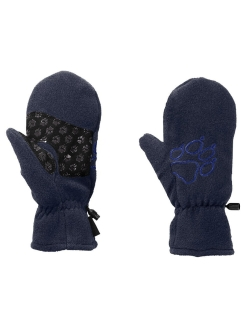 Варежки FLEECE MITTEN KIDS Jack Wolfskin
