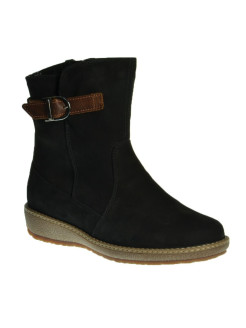 Ankle boots, casual Waldlaufer