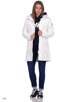 Плащ W ADEN INSULATED COAT Helly Hansen