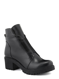 Ankle boots, casual Destra