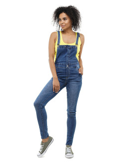 Bib Overalls Daily Denim