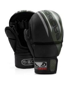 Перчатки для MMA Pro Series Advanced Safety Gloves Bad boy