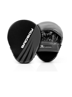 Лапы Training Series Impact Focus Mitts Bad boy