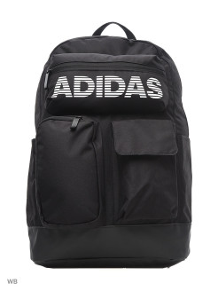 Рюкзак CL 3D POCKETS adidas