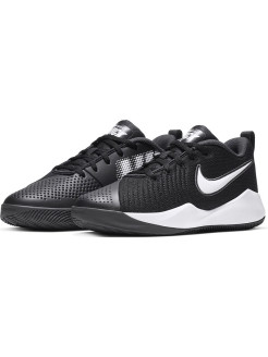 Кроссовки TEAM HUSTLE QUICK 2 (GS) Nike