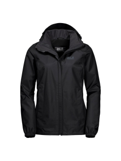 Ветровка STORMY POINT JACKET W Jack Wolfskin