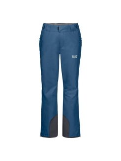 Брюки POWDER MOUNTAIN PANTS M Jack Wolfskin