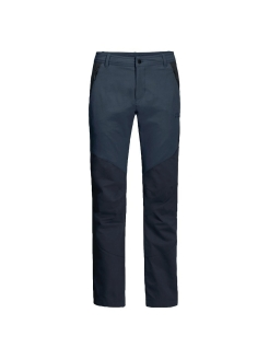 Брюки DRAKE FLEX PANTS MEN Jack Wolfskin