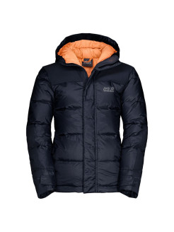 Куртка MOUNT COOK JACKET KIDS Jack Wolfskin